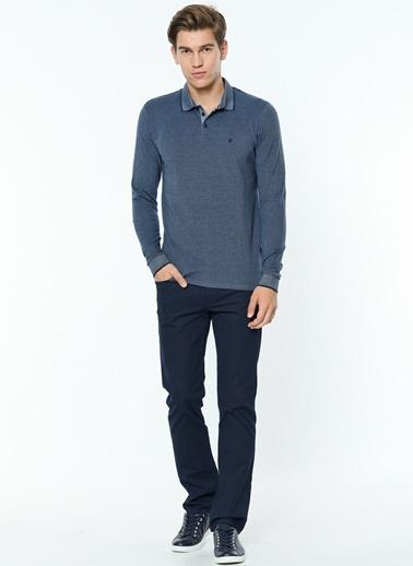 Polo Yaka Tişört-Wrangler